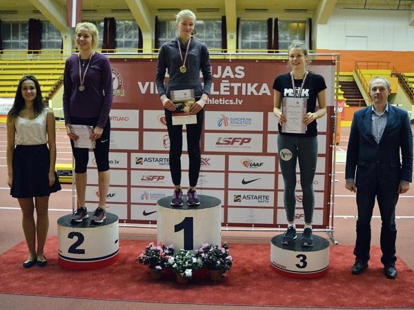 Sportland kauss un Latvijas čempionāts daudzcīņās