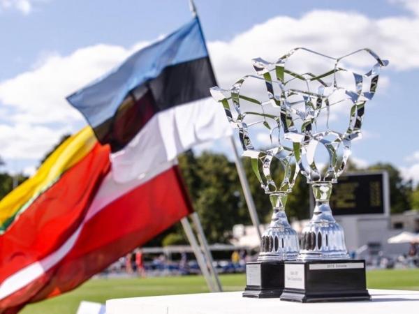 Deviņi Liepājas vieglatlēti startē Baltijas komandu čempionātā